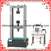 Computer Servo Control Universal Tensile and Compression Testing Machine/ Equipment with Large Deformation