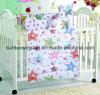 Comforter set for babies 4pcs 100% polyester microfiber