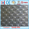 316L Anti-Skid Stainless Steel Plate
