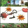 CE 52cc Heavy Duty Petrol Strimmer Lawn Mower Engine Oil
