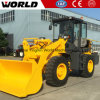 Ce Approved Chinese Wheel Loader for Sale