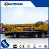 160ton All Terrain Crane Qay160 Mobile Crane