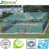 Shock Absorption Polyurethane Material for Sport Floors