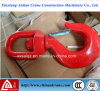 The Stainless Steel Self-Lock Safety Hook