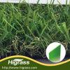 Residential Artificial Landscaping Grass for Garden Yarn