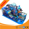 Hot Sale! Kindergarten Indoor Playground Equipment with Cartoons