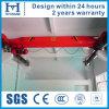 Bridge Crane in Single Girder Design with Capacity up to 16t