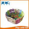 Zhongkai New Style Round Plasitc Toys Fence