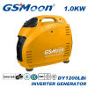 1.0kVA 4-Stroke Power Silent Gasoline Small Inverter Generator