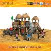 2015 Natural Landscape Series Outdoor Children Playground Equipment (NL-00901)