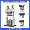 High Efficiency Silicone Rubber Planetary Power Mixer