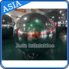 Hot Sell Decoration Inflatable Mirror Ball for Fashion Show