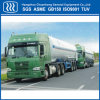 Cryogenic Tanker Liquid LNG Oxygen Nitrogen Carbon Dioxide Semi Trailer