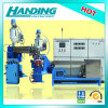 High Precision Nylon Double Layer Co-Extrusion Extruder
