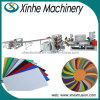 High Quality Plastic Plate Sheet Material Extruder Production Machine