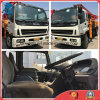 Rhd-8*4-Drive 42m Repaint 2007 Used Concrete-Delivery Sany-Pump Isuzu-Chassis Pump Truck