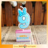 Children′s Cartoon Birthday Candle for Birthday Party
