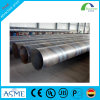 Large Outside Diameter Welded Carbon Spiral Steel Pipe