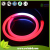 16X27mm Digital RGB LED Neon Flex with 24V
