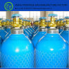 DOT 3AAA 200bar Industrial Gas Cylinder Oxygen