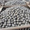 B2 New Material Forged Grinding Balls for Ball Mill