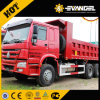 25tons Loading Capacity 6X4 Dumper Truck with Mounted Crane