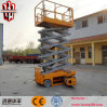 Ce Mobile Electric Scissor Lift Table for Sale