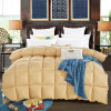 Polyester Microfiber Fabric Winter Thick Duvet Quilt