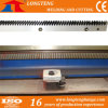 CNC Rail and Rack for Metal CNC Machine