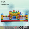 PVC Tarpaulin Outdoor& Indoor Inflatable Castle