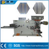 4 Sides Sealing BOPP Film Drinking Straw Packing Machine