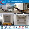 Factory Direct Supplying 5 Ton Refrigerated Truck (CLW5061)