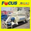 Advanvced Electric Control Js1500 Twin Shaft Concrete Mixer