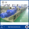 PLC Controled PVC Reinforced Hose Extrusion Machine