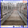 Popular Radio Shuttle Racking (EBILMETAL-RSR)