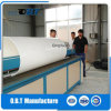 2 Meters Thermoplastic Plastic Welding Machine