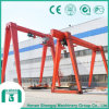 10t Mh Model Box-Type Gantry Crane for Sale