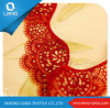 100% Cotton Crotch Chemical Lace Fabric