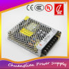 100W 12V Certified Mini Single Output Switching Power Supply