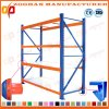 Industrial Middle Duty Metal Warehouse Storage Pallet Rack Layout (Zhr128)