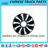 Original Cooling Fan for Sinotruk HOWO Truck Spare Part (Vg1500060447)
