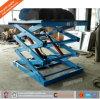 High Efficient Heavy Duty Hydraulic Scissor Stationary Lift Table