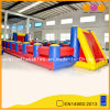 Inflatable Football Games Football Court for Sale (AQ1806-9)