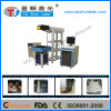 Factory Price Galvo Scanner CO2 Laser Marking Machine for Fabric Carving