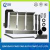 Wva29228 China Supplier Production Brake Pad Accessories Repairy Kits