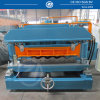 Water Ripple Roof Panel Forming Machine