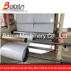 Double Layer Express Bag Film Blowing Machine Auto Slitter Rewinder