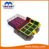Best Play Zone-Large Trampoline Park with Foam Pit