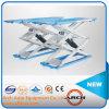 Full Rise Scissor Lift Auto Lift Platform Car Hoist