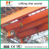 Hot Sale Double Girder Overhead Traveling Crane 50t